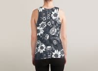 Bold Botanicals - sublimated-tank - small view