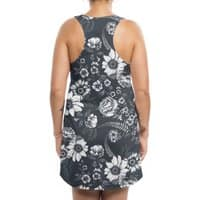 Bold Botanicals - womens-sublimated-tank-dress - small view
