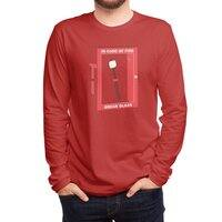 In Case of Fire - mens-long-sleeve-tee - small view