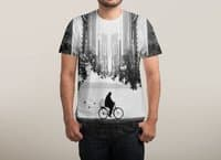 Ride Away - mens-sublimated-tee - small view