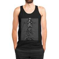 Unknown Waters - mens-jersey-tank - small view