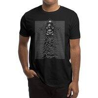 Unknown Waters - mens-regular-tee - small view
