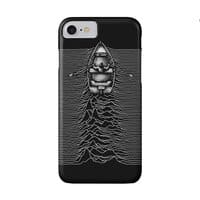 Unknown Waters - perfect-fit-phone-case - small view