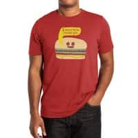 Inside You - mens-extra-soft-tee - small view