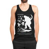 Size Matters - mens-jersey-tank - small view