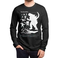 Size Matters - mens-long-sleeve-tee - small view
