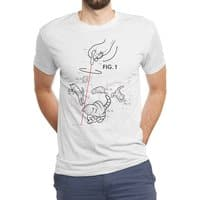 LazerCats! Lite - mens-triblend-tee - small view