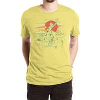 Paint By Numbers - mens-extra-soft-tee - small view