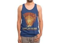 New World - mens-triblend-tank - small view