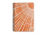 sunlight - spiral-notebook - small view