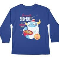 Abominable Snow-Flakes - small view
