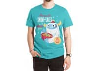 Abominable Snow-Flakes - mens-extra-soft-tee - small view