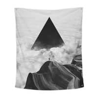 We Never Had It Anyway - indoor-wall-tapestry-vertical - small view