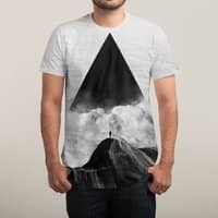 We Never Had It Anyway - mens-sublimated-tee - small view