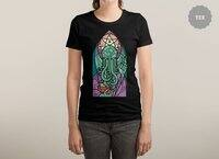 Cthulhu's Church - shirt - small view