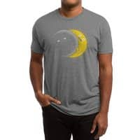 Eclipse - mens-triblend-tee - small view