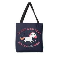 I'm a Little Horse - tote-bag - small view