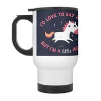 I'm a Little Horse - travel-mug-with-handle - small view
