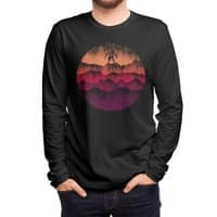 A SCENE FROM MARS - mens-long-sleeve-tee - small view
