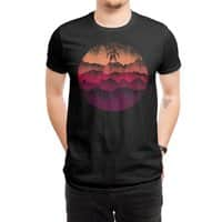 A SCENE FROM MARS - mens-regular-tee - small view