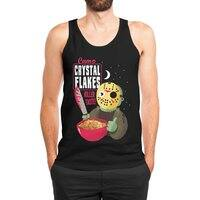 Camp Crystal Flakes - mens-jersey-tank - small view