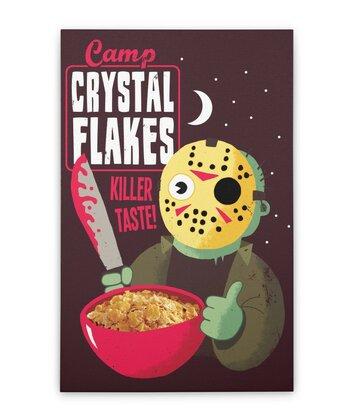 Camp Crystal Flakes