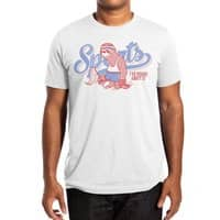 Sports? - mens-extra-soft-tee - small view