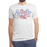 Sports? - mens-triblend-tee - small view