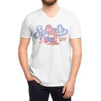Sports? - vneck - small view
