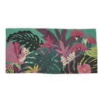 Tropical Tendencies - beach-towel-landscape - small view