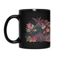 Tropical Tendencies - black-mug - small view