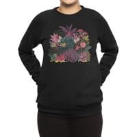 Tropical Tendencies - crew-sweatshirt - small view