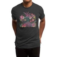 Tropical Tendencies - mens-triblend-tee - small view