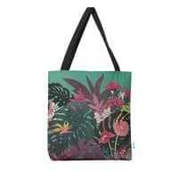 Tropical Tendencies - tote-bag - small view