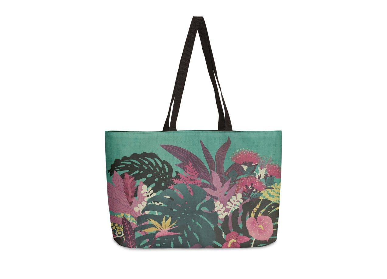 Tropical Tendencies By Michelle Threadless