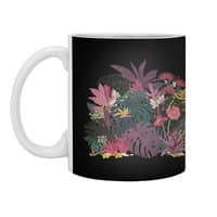 Tropical Tendencies - white-mug - small view