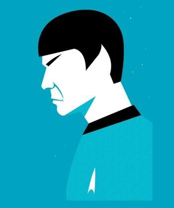 Mr. Spock II