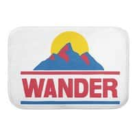 Wander - bath-mat - small view