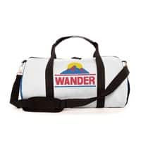 Wander - duffel-bag - small view