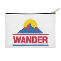 Wander - zip-pouch - small view