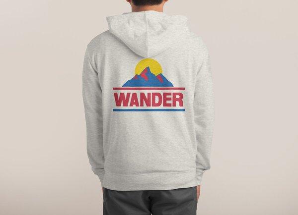 Wander - ross zeitz