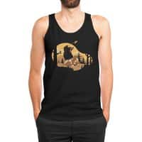 Don't Play With Matches - mens-jersey-tank - small view