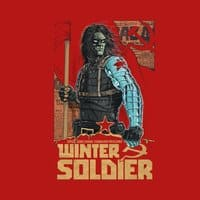 Winter Soldier - small view