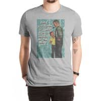 Dad, I Want To Be An Asshole Just Like You - mens-extra-soft-tee - small view