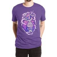 Owl Spirit - mens-extra-soft-tee - small view