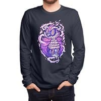 Owl Spirit - mens-long-sleeve-tee - small view