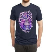 Owl Spirit - mens-triblend-tee - small view