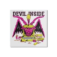 Devil Inside - small view