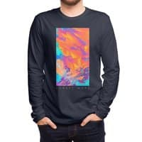 Sunset Wars - mens-long-sleeve-tee - small view