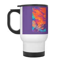Sunset Wars - travel-mug-with-handle - small view